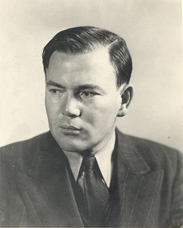 Herbert Williams Kelley
