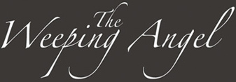 The Weeping Angel Mobile Logo